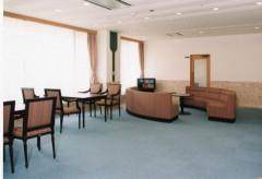 ケアハウス談話室