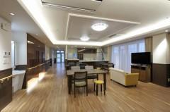 3F 生活室(東)3