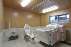 1F 特別浴室2