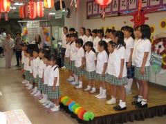 少年少女合唱団♪美しく澄んだ声!