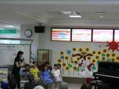 真田ピアノ教室♪生徒さん達とても仲良しです♡