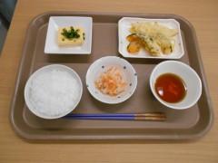 10月1日昼食☆